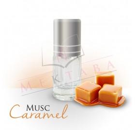 Musc caramel