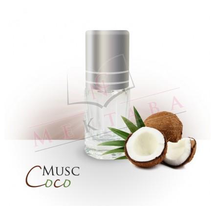 Musc coco