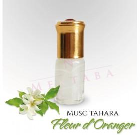Tahara fleur d'oranger