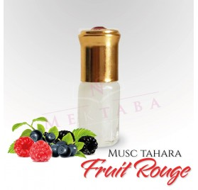 Tahara fruit rouge