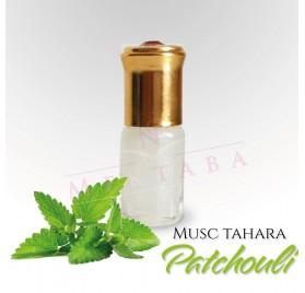 Tahara patchouli