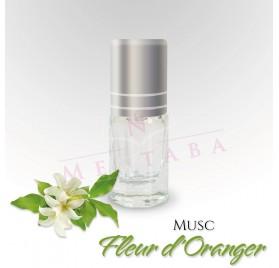 Musc fleur d'oranger