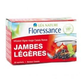 Thé jambes légères Floressance