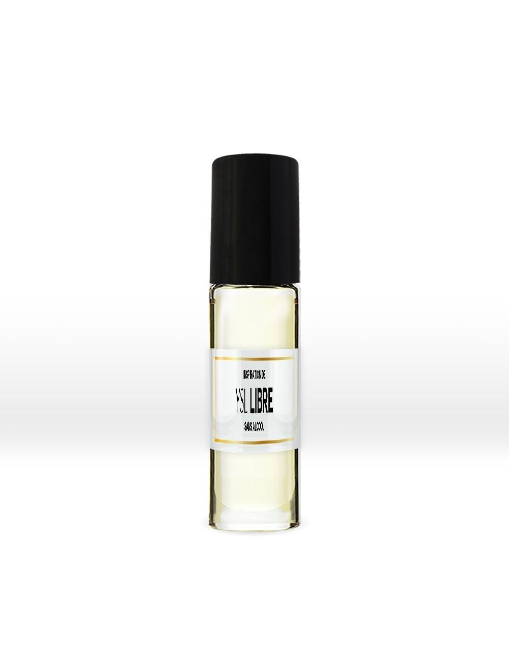 Huile à barbe à L'huile d'Olive