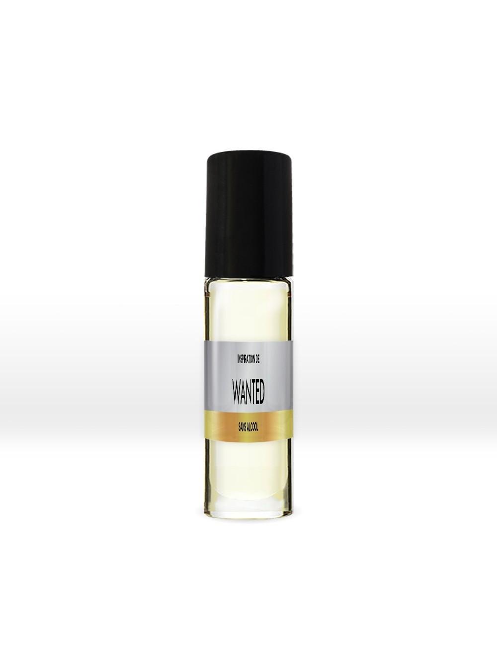 Huile à barbe à l'huile Jojoba