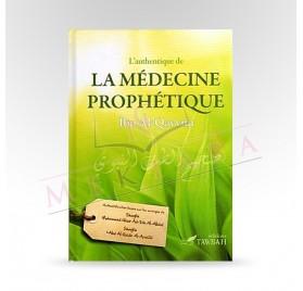 L'authentique de la médecine prophétiqe