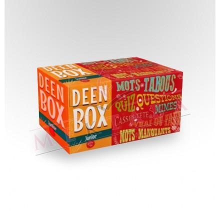 Deen box - L'islam en s'amusant