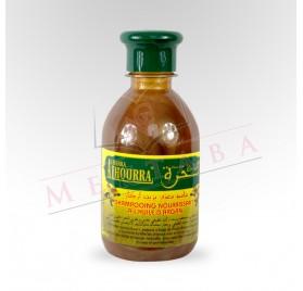 Shampoing à l'huile d'argan Al Hourra