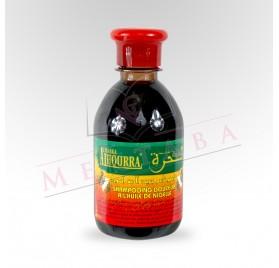 Shampoing à l'huile de nigelle Al Hourra