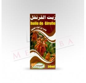 Huile de girofle Al Moumtaz