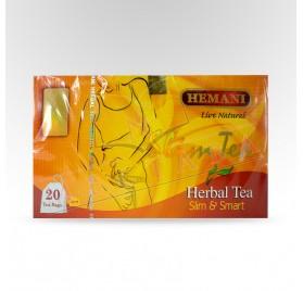 Thé Amincissant Slim Tea HEMANI