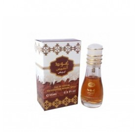 Oud Al Shams White