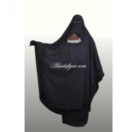 Jilbab/Jilbeb de Maternage Assalafiyat
