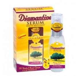 Sérum capillaire à l'huile d'argan Diamantine