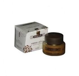 Crème parfumée à l'Ambre - Hemani