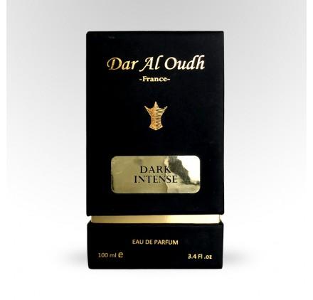 Dark Intense - Dar Al Oudh