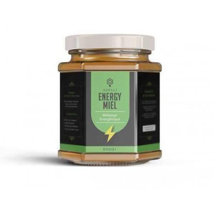 Energy-Miel - ASSALI