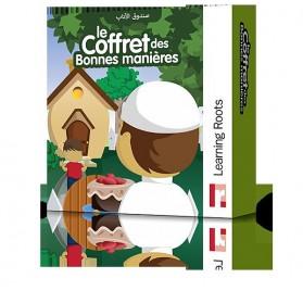 LE COFFRET DES BONNES MANIÈRES