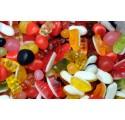Bonbons en vrac au kilo