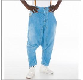 Sarouel Jeans Blitch DC Jeans