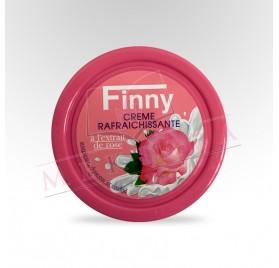 Crème à la rose Finny
