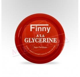 Crème à la glycérine Finny